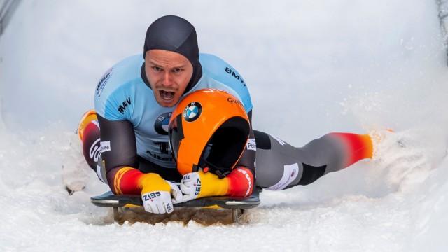Bobsleigh & Skeleton World Championships