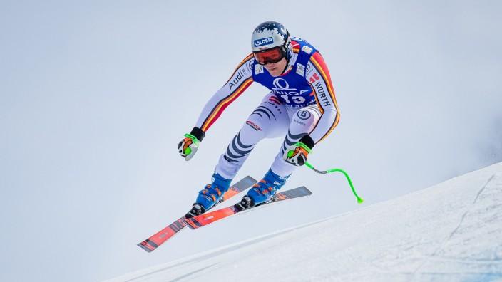 Ski-alpin: Weltcup in Hinterstoder