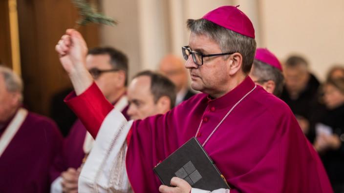 Mainzer Bischof Peter Kohlgraf