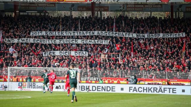 1. FC Union Berlin - VfL Wolfsburg