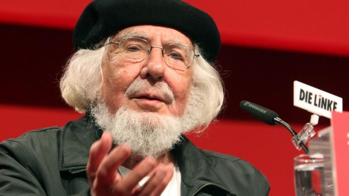 Dichter und Theologe Ernesto Cardenal gestorben