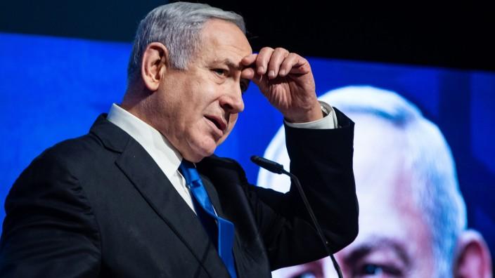 Dritte Wahl binnen eines Jahres in Israel
