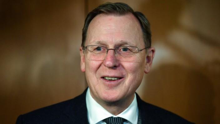 Thüringens Ex-Ministerpräsident Ramelow
