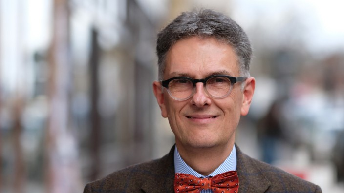 Leipziger Buchmesse: Oliver Zille