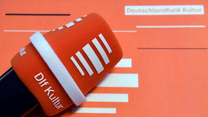 Buchmesse-Preis wird bei Deutschlandfunk Kultur verliehen