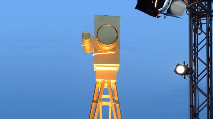 50. Verleihung Goldene Kamera