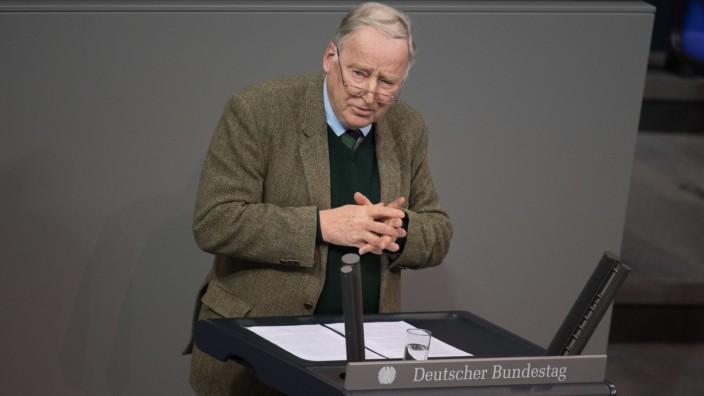 150. Sitzung des Deutschen Bundestages