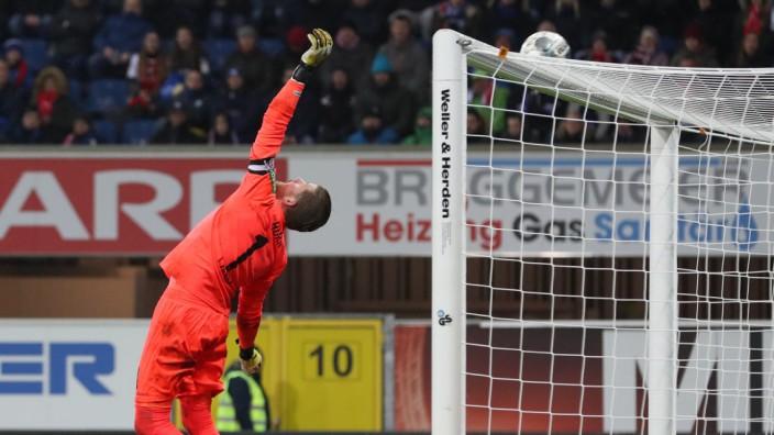 SC Paderborn 07 - 1. FC Köln