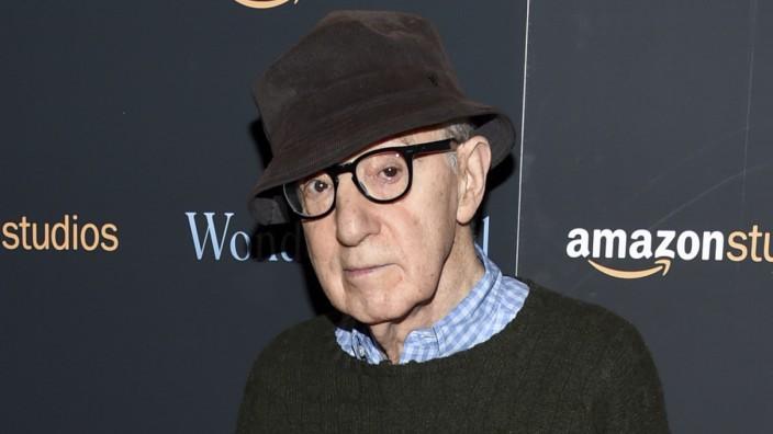 Nach Protesten: US-Verlag will Woody-Allen-Buch nicht drucken