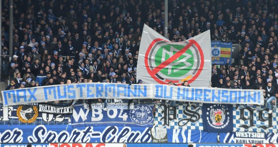 1. FC Heidenheim - Karlsruher SC