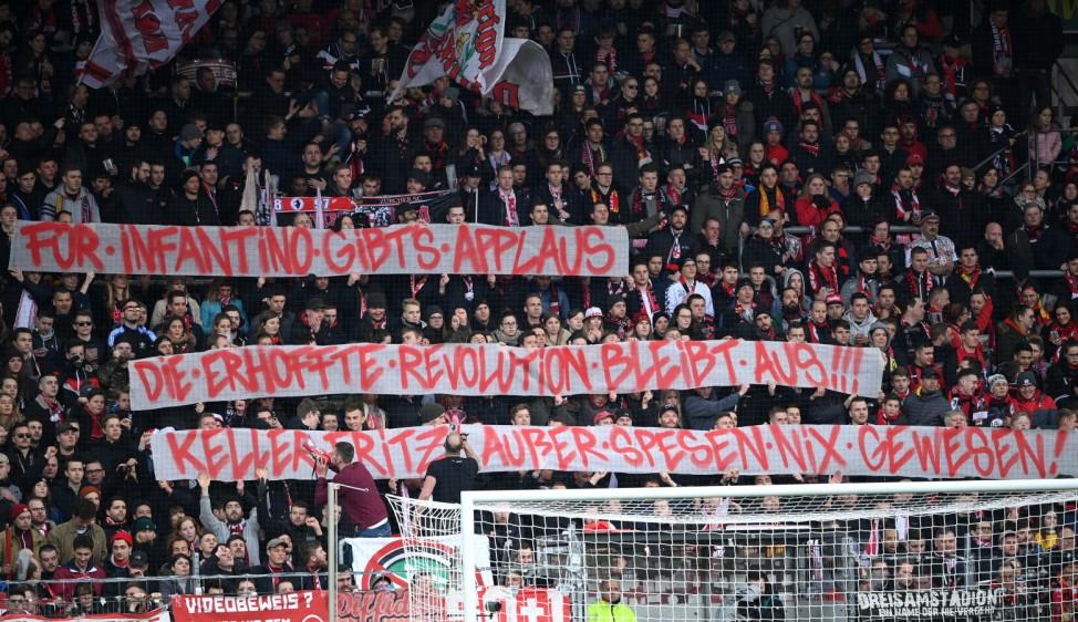 Sport-Club Freiburg v 1. FC Union Berlin - Bundesliga