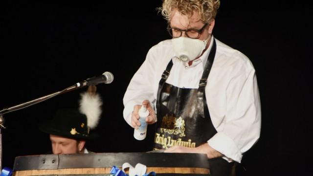 Starkbierfest Marthabräu