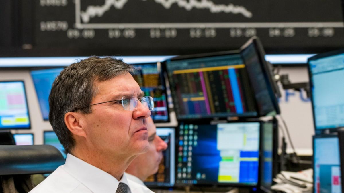 Robo Advisor stieg vor dem Crash aus den Aktien aus