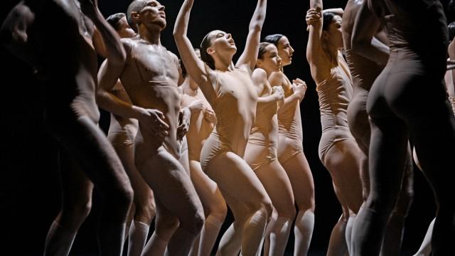 Tanzplattform Deutschland 2020