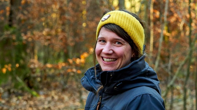 BDF Bund Deutscher Forstleute Bezirksvorstand