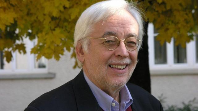 Wilfried Griebel