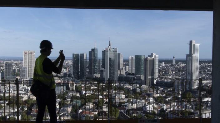 Wohnen in Frankfurt wird noch teurer