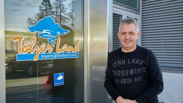 Holger Lortz Tölzer Land Tourismus