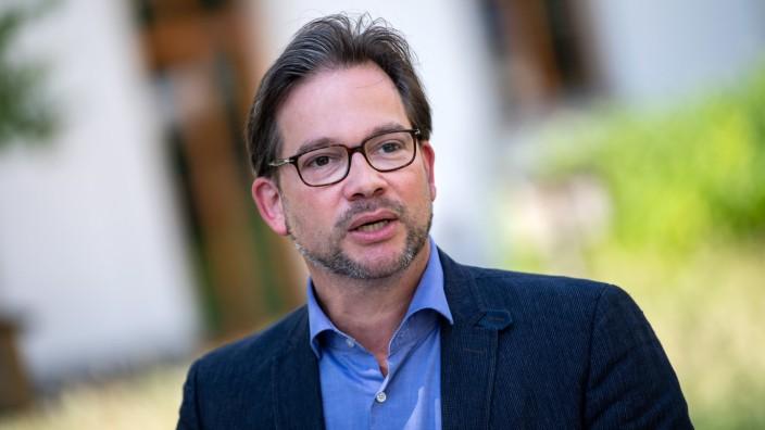 SPD-Politiker Pronold zieht sich von Bauakademie zurück