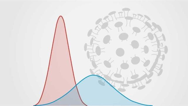 Corona Virus Teaserbild