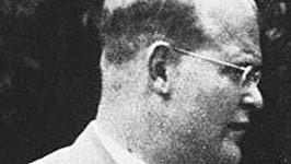 Bonhoeffer, Bundesarchiv