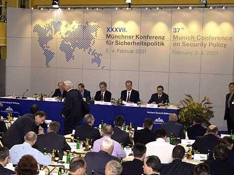 Sicherheitskonferenz