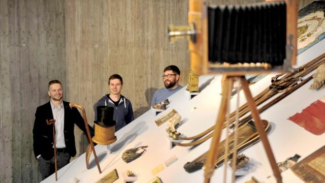 Starnberg: Museum Ausstellung Schätze schauen