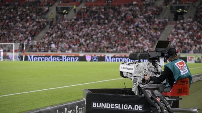 02.09.2019, Fussball 2. Bundesliga 2019/2020, 5.Spieltag, VfB Stuttgart - VfL Bochum, in der Mercedes-Benz Arena Stuttg