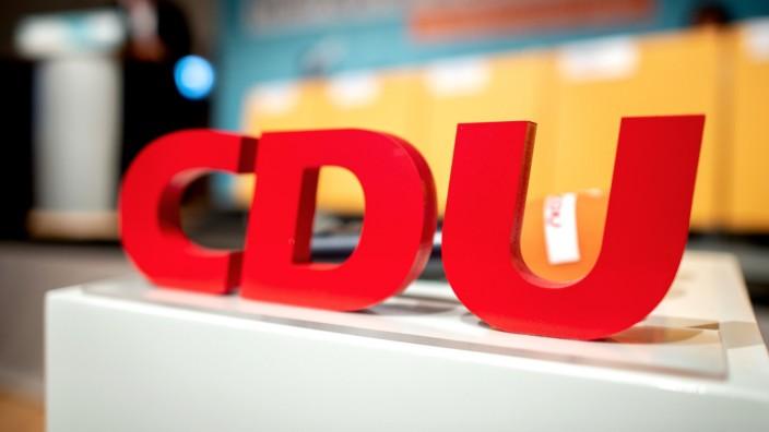Kleiner Parteitag der CDU Niedersachsen