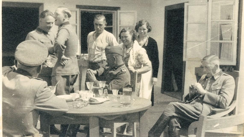 Holocaust: Fotos aus dem Lager Sobibor