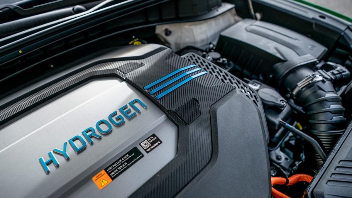 Zusammen mit Toyota: BMW setzt weiter auf Wasserstoff