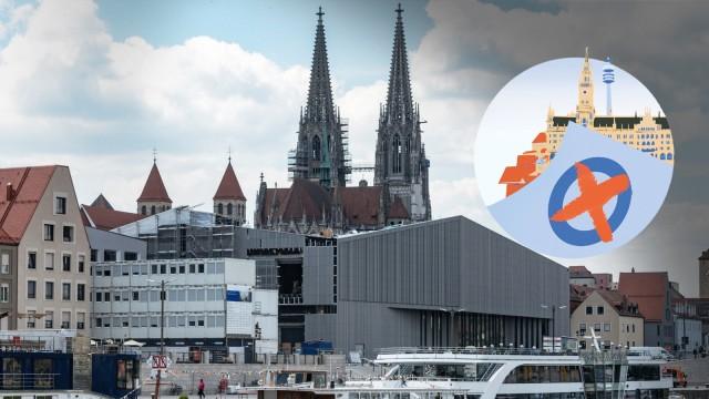 Kommunalwahl in Regensburg
