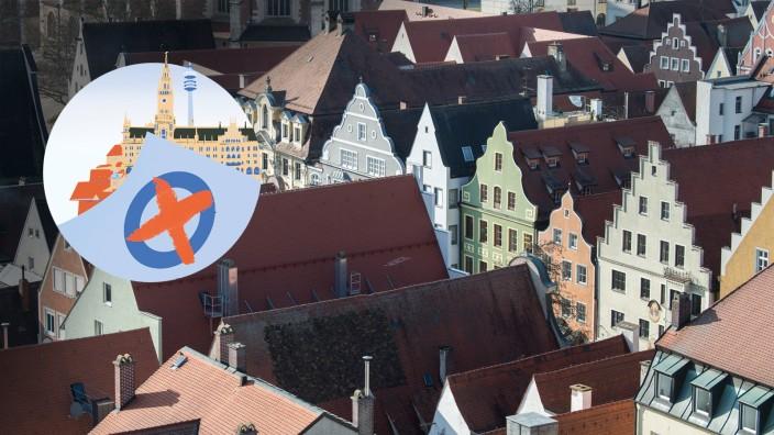 Kommunalwahl in Ingolstadt