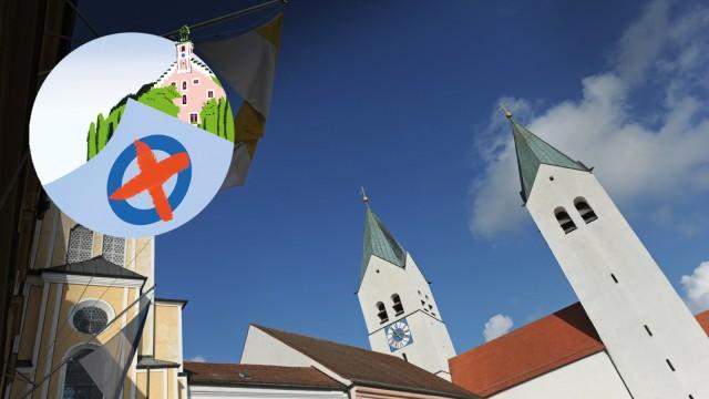 Kommunalwahl in Freising