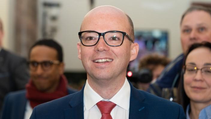 Kommunalwahl Bayern - Nürnberg