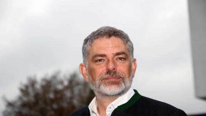 Bürgermeister Alexander Herrmann