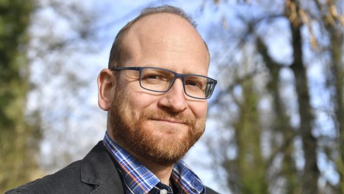 Bernried, BGM Kandidat Georg Malterer