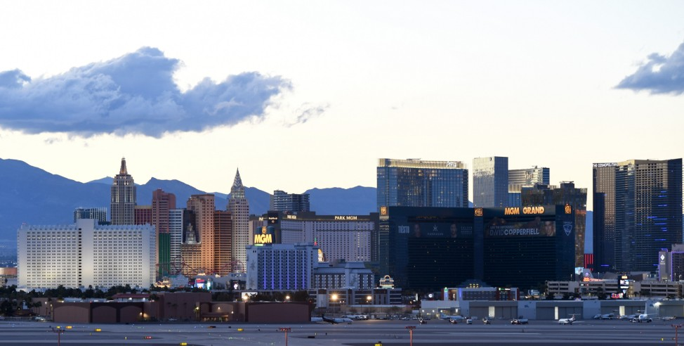 Las Vegas Casinos To Close Their Doors In Response To Coronavirus Epidemic
