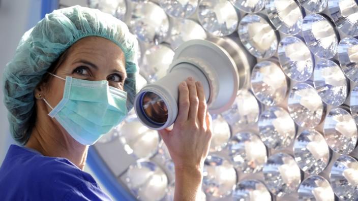 """Medizintechnik-Branche ´gesund"""" - Umsatz wächst deutlich"""