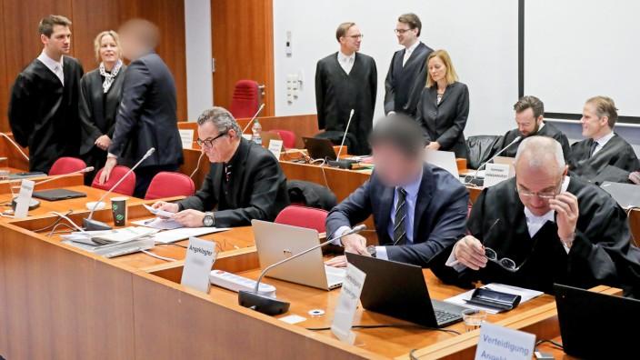 Landgericht Bonn verkürzt Cum-Ex-Prozess wegen Corona-Krise
