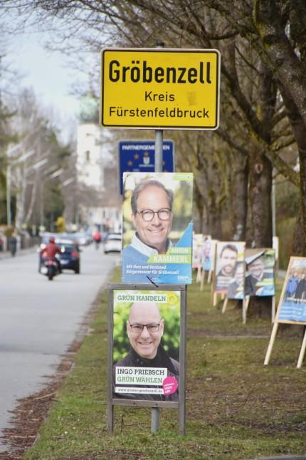 Kommunalwahl