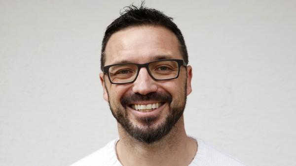 BCF Wolfratshausen Spielertrainer Stefano Monachetti