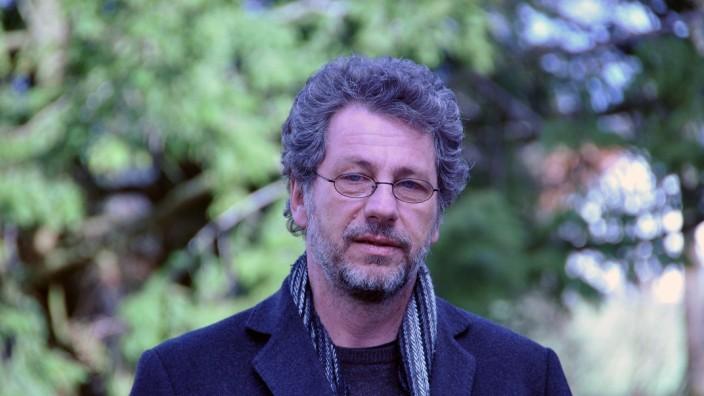 Peter Lang alias Peter Horper VHS Vaterstetten Krimiautor