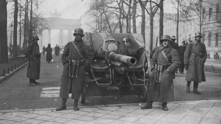 Kapp-Putsch, 1920