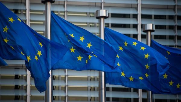 Coronavirus Rettungspaket Euro-Staaten