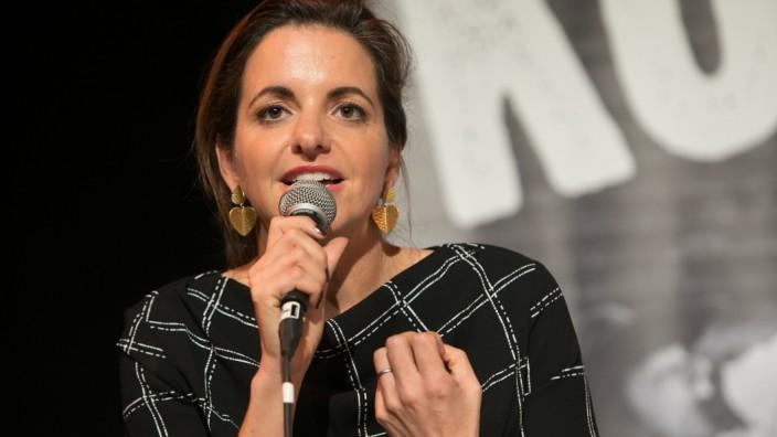 Kristina Frank, 2020