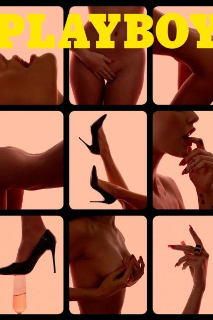 Playboy Spring 2020
