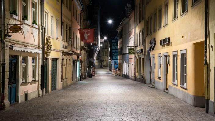 Coronavirus - Bamberg