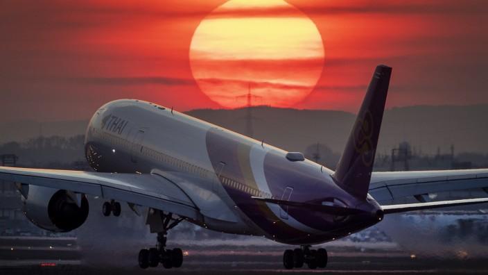 Airbus macht sich für Corona wetterfest