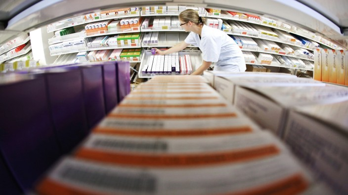 Zentrum für Arzneimittelsicherheit gegründet